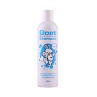 直邮澳大利亚Goat Soap原味山羊奶洗发水300ml 关注发质呵护头皮 用羊奶给头发做SPA