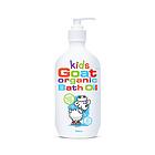 直邮澳大利亚Goat Soap山羊奶沐浴露沐浴油500ml婴幼儿专用 温和滋养修复肌肤问题