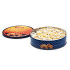 丹麦皇冠Danisa蓝罐曲奇饼干 黄油威化饼干零食  908g/盒