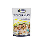 澳大利亚Wonder Foods低脂低糖乳清蛋白粉实惠装1000g 缓解疲劳增免疫