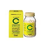 立喜乐ORIHIRO维生素C片VC片300粒 全家健康常备的酸甜好维C