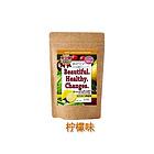 日本BHC酵素代餐粉水果酵素200g 柠檬味/芒果味 少糖低热营养多 塑体养颜美丽秀出来