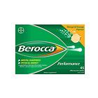 """拜耳Bayer橙子+芒果味复合维生素泡腾片澳洲版45片 增免疫防感冒 为健康打好""""基石"""" 一盒/两盒"""