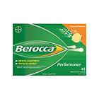 """拜耳Bayer橙子味复合维生素泡腾片澳洲版45片 防感冒增免疫 为你的健康""""减负荷"""" 一盒/两盒"""