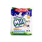 澳大利亚Outback原野速溶全脂奶粉 高钙无糖 3岁以上儿童及成人奶粉1kg/袋
