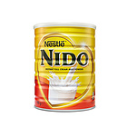雀巢Nestle高钙全脂奶粉 孕妇奶粉成人奶粉900g NIDO高蛋白高营养配方奶粉