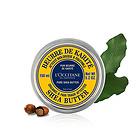 欧舒丹L'occitane乳木果油面霜滋养膏150ML 一支抵n支 面部唇部指甲都能用