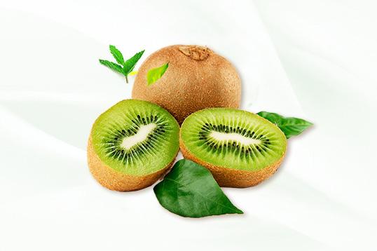 奥斯卡OSCAR猕猴桃绿果12个装 肉肥汁多 清香清美 甜酸宜人