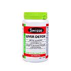 澳大利亚原装进口Swisse Liver Detox 护肝片120粒