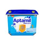 直邮德爱新品 德国爱他美Aptamil婴幼儿牛奶粉1段 0~6个月宝宝进口奶粉 800g/罐   安心罐包装