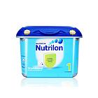 直邮 荷兰牛栏奶粉1段 Nutrilon诺优能安心罐 适用0-6个月婴儿配方奶粉  原装进口新包装宝盒装800g/罐