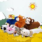 泰国皇家Royal Latex卡通款乳胶枕 8种萌宠造型任选 排湿吸汗改善睡眠
