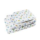 泰國Ventry嬰幼兒乳膠枕 3種類型任選 排濕吸汗改善睡眠按摩釋壓