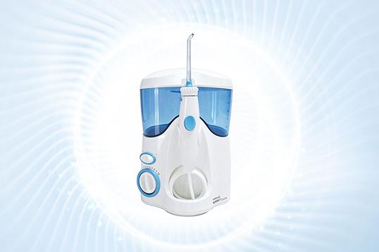 英国洁碧Waterpik冲牙器WP-120UK(欧版)清洁口腔清除牙菌斑预防口腔疾病