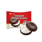 2盒装得鲜The Saem棉花糖味巧克力派护手霜35g 水嫩保湿香滑滋润