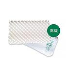 泰國素萬乳膠枕高低按摩枕 高版/低版 呵護頸椎消除疲勞