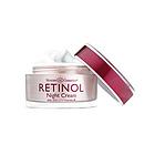 美国RETINOL抗衰老晚霜48g面霜 晚间修护保湿抗皱改善肤质