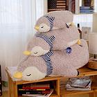 可爱羽绒棉企鹅毛绒玩具 三种规格任选