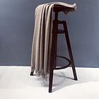 澳大利亚IZR UGG 围巾 10号亚麻色 尺寸200*70cm 25%羊绒