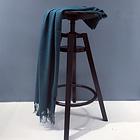 澳大利亚IZR UGG 围巾 8号墨绿色 尺寸200*70cm 25%羊绒