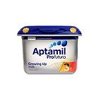 英国Aptamil爱他美白金版婴幼儿牛奶粉3段 1~2岁宝宝 800g/罐