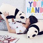 趴趴熊公仔毛绒玩具玩偶 4种尺寸的可爱趴趴熊可选