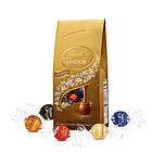 瑞士莲Lindt 软心巧克力球 600g 约50粒分享装 混合装