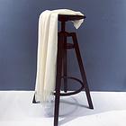 澳大利亞IZR UGG 圍巾 7號米白色 尺寸200*70cm 25%羊絨