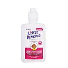 美国小鼻子LITTLEREMEDIES滴鼻剂盐水滴剂30ml