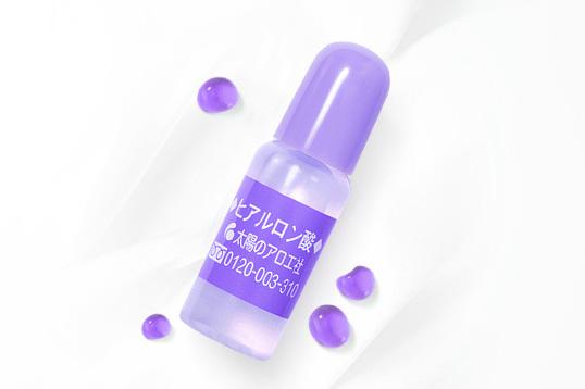 直邮 日本 COSME大赏 太阳社 玻尿酸/透明质酸保湿原液10ml