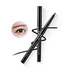 直郵 日本LB-鮮奶油眼線筆 墨黑色 防水防暈染持久0.5g