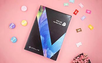 【范冰冰林允同款】VIVLAS/唯兰颂茶秘水润愈颜面膜(补水)5片/盒