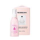 韩国MERBLISS茉贝丽思婚纱水晶精华喷雾 补水保湿 100ml/瓶