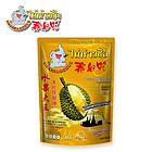 泰国泰好吃金枕头榴莲干果干零食特产 220g/袋