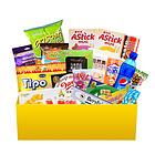 进口食品大礼包 送男女朋友生日混合礼盒吃货一整箱 20件/盒