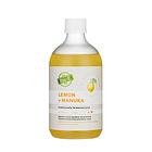 【范冰冰同款】澳大利亚Bio-E BioE有机柠檬麦努卡酵素口服液 500ml/瓶