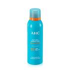 18新款韩国AHC致美倍隔离防晒喷雾全身户外防紫外线 180ml/瓶