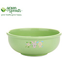 美国小绿芽Green sprouts玉米淀粉碗