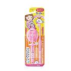 日本花王(清洁) Merries乳幼儿童训练牙刷套装 2支装 颜色随机发