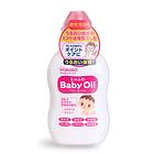 日本和光堂WAKODO婴儿保湿润肤油 50mL