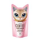 韩国/CHKOCHKO 初出猫咪咖啡身体磨砂膏 200ml