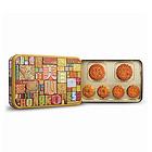 美心(Mexin) 精选口味限量版月饼礼盒 六种口味 6个/盒
