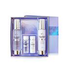 韩国AHC B5透明质酸玻尿酸神仙水水100ml+乳100ml套装套盒 保湿