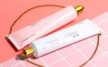 韩国YNM 天然果油护手霜60ML+玫瑰水份护手霜60ML 组合装