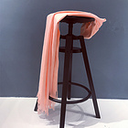 澳大利亞IZR UGG 圍巾 4號粉色 尺寸200*70cm 25%羊絨