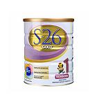 新西兰惠氏Wyeth S-26金装婴幼儿配方奶粉1段900克/罐