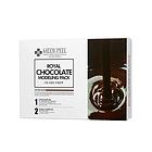 韩国MEDI-PEEL美蒂菲 奢华巧克力软膜  4组/盒