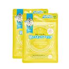 2包裝 日本Kose 光映透 公主肌 早安清新面膜 8枚/包