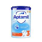 英國 原裝進口 愛他美新版3段1-2歲進口嬰兒牛奶粉 Aptamil  800g
