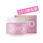 韩国 banilaco芭妮兰卸妆膏 致柔深层卸妆霜 温和清洁 敏感肌必备卸妆油 100ml/瓶